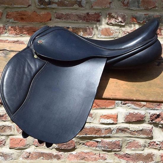 PeeWee Monkee Pony Jump Saddle