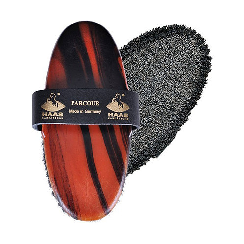 Haas 'Parcour' Grooming Brush