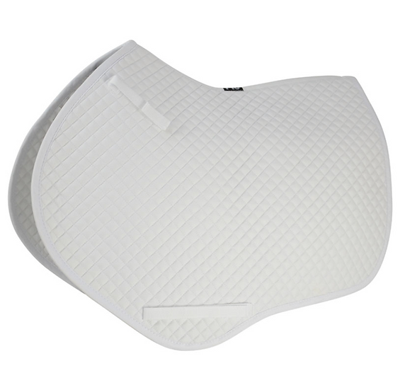 HyWither Close Contact Competition Saddle Pad