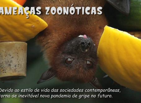 Alerta: cresce ameaça de doenças transmitidas por animais no mundo