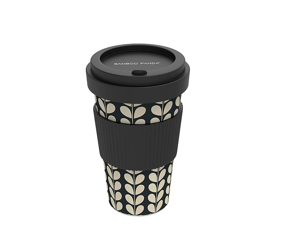 Bamboo cup (Image courtesy - Photo by Bamboo Panda in Amazon.co.uk )