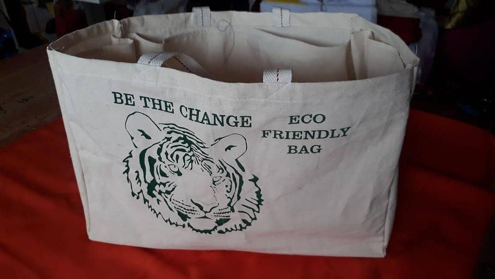 Eco friendly cloth bag