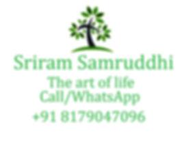 Sriram Samruddhi.JPG
