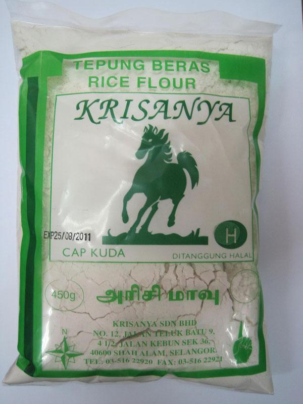 Hexa Rice-Flour