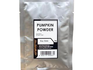 HEXA Pumpkin Powder