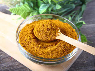 Using Ready Made Curry Powder for Quick and Easy Cooking