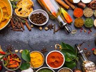 Savor the Taste of Malaysian Spices
