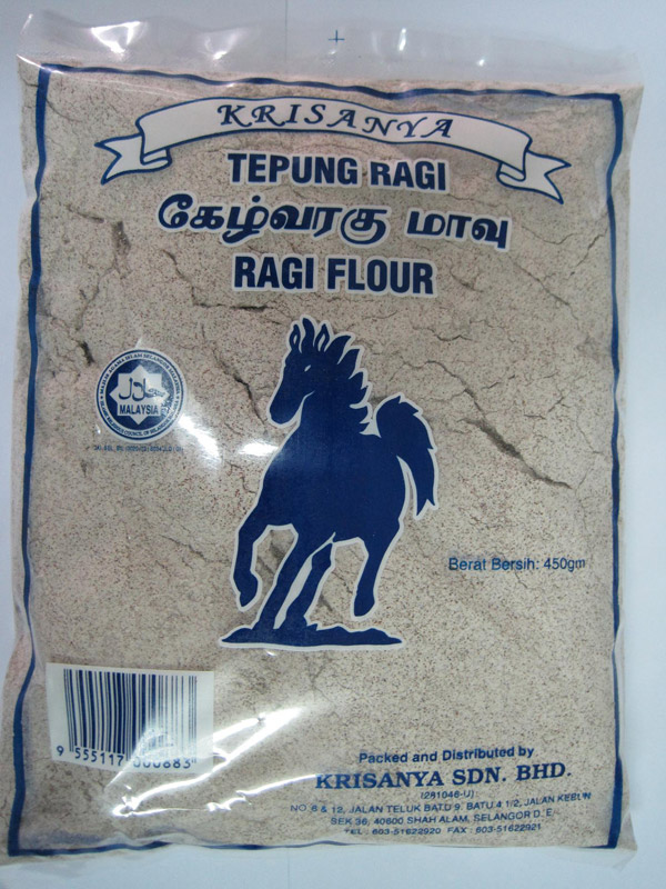 Hexa Rye-Flour
