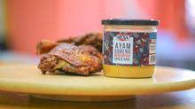 HEXA Ayam Goreng Berempah Spice Mix