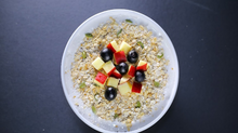 An ideal diabetes-friendly & affordable meal: HEXA Breakfast Oat Mix