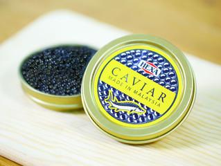 HEXA Caviar Mother Day Promo 2019