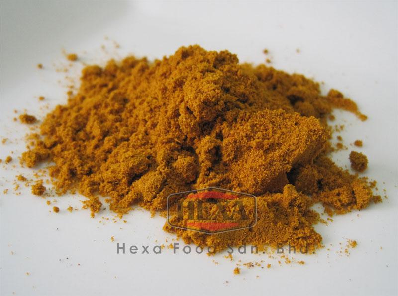 Japanese-Curry-Powder
