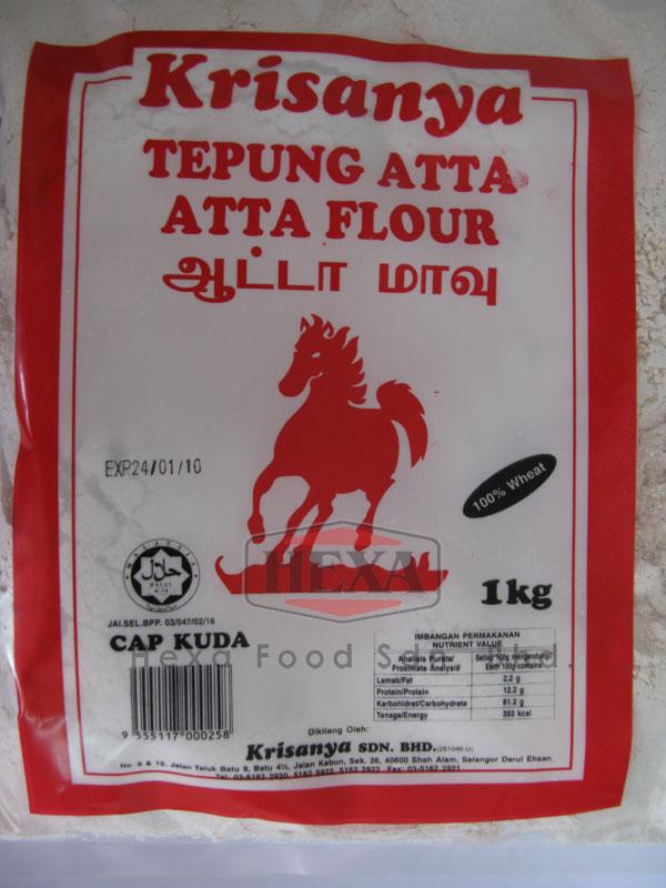 Hexa Atta-Flour