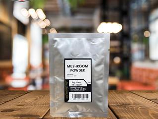 HEXA Mushroom Powder