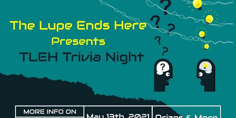 TLEH Trivia Night: Corporate Edition