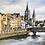 Thumbnail: South Gate Bridge, Cork 2021 -Limited Edition Print -Unframed