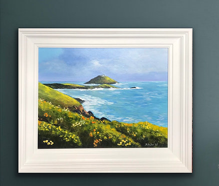 Ballycotton, Feels Good! Just Released!