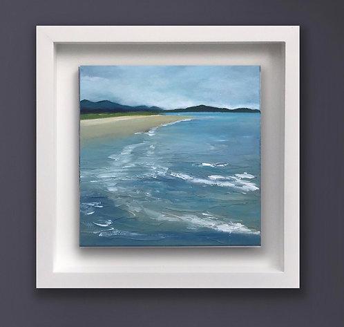 Turning Tide Inch, Kerry - Unframed
