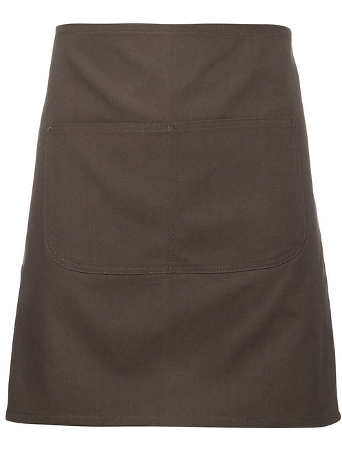 Waist Canvas Apron