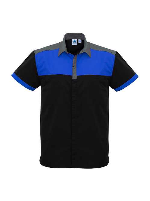 BC Mens Charger Shirt