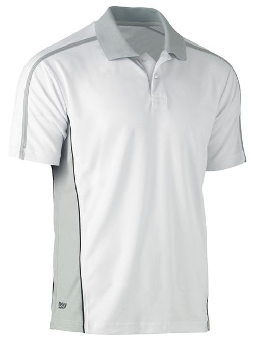 Bisley Contrast Polo Shirt