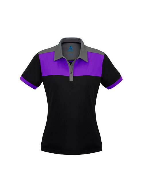 BC Ladies Charger Polo