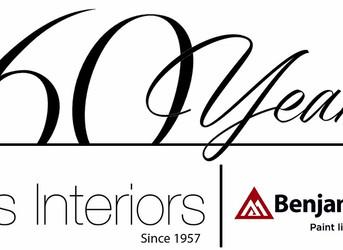 Alpins Interiors 60th Anniversary Celebration!
