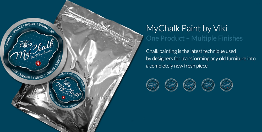 MyChalk