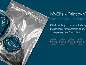 MyChalk Now Available at Alpins!