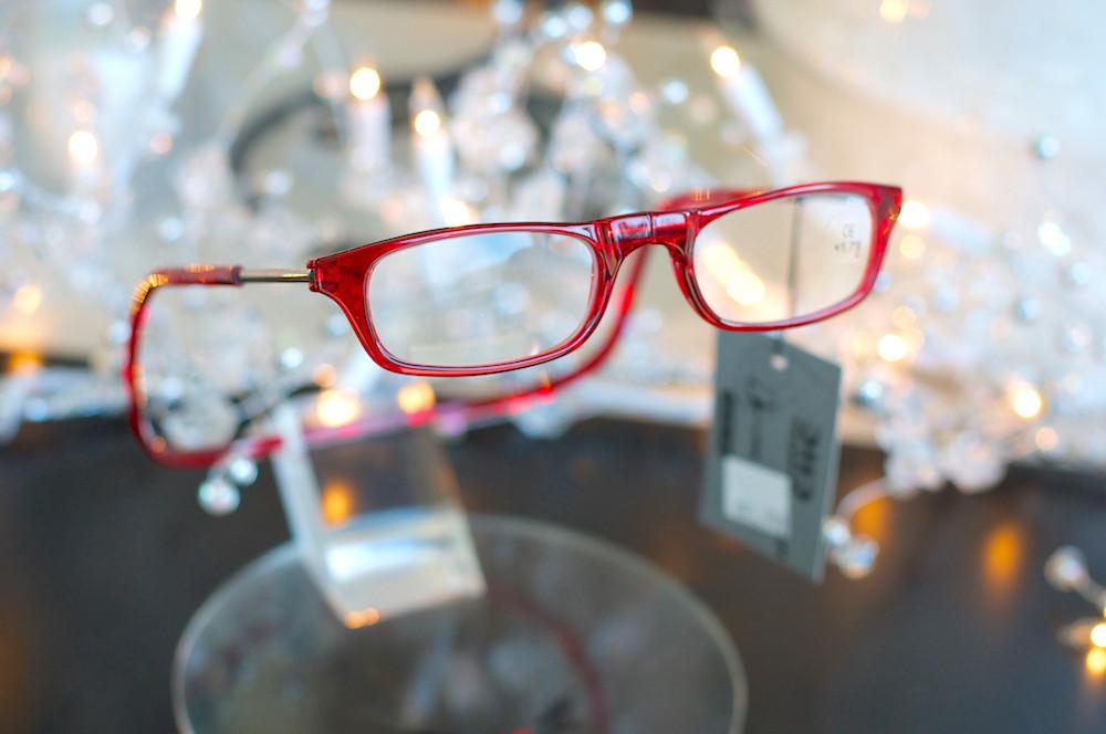Clic Glasses