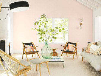 Benjamin Moore: The Colour Trends 2020