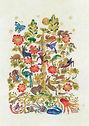Tree of Life - A3 fine art print