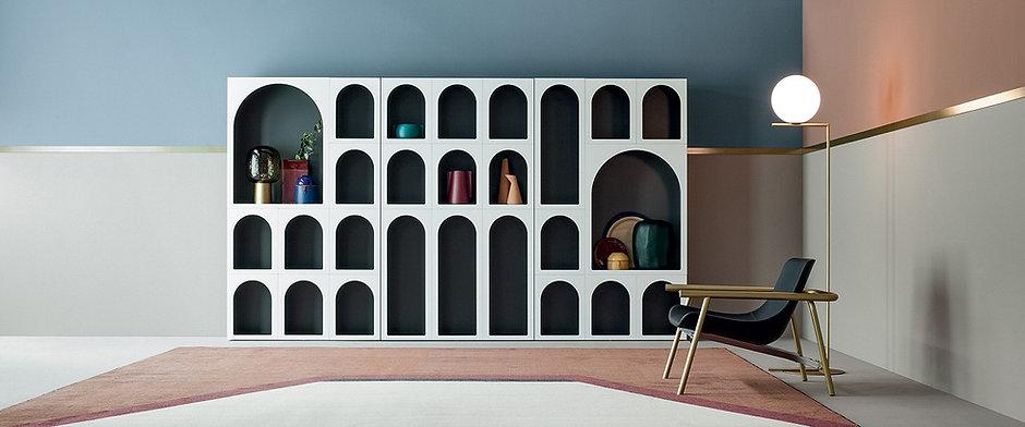 Design di interni per la casa