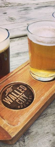 Indecisive? Why not try 3 of our beers for the price of 1?