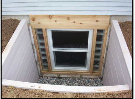 Here's How Egress Windows Can Increase The Value of Your Home