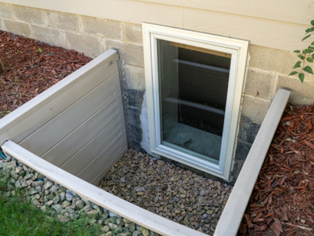 Is Your House Safe Without A Basement Egress Window?
