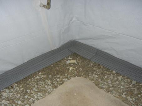 Four Crucial Reasons to Waterproof your Basement
