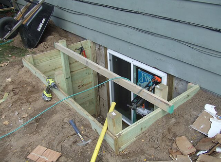 Things To Keep In Mind Before Installing A Basement Egress Window