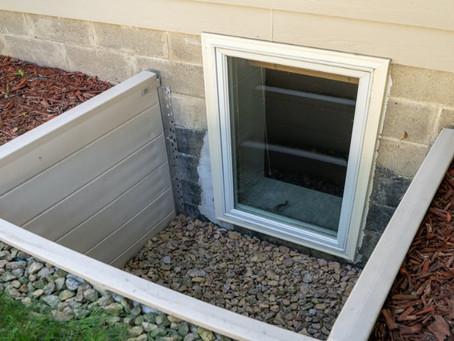 4 Benefits of Basement Egress Window