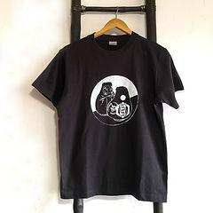 ダルマ武藏 オリジナルTシャツ
