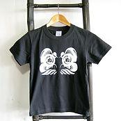 ダルマ武藏オリジナルTシャツ 子供130
