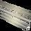 Thumbnail: RCZI Seco Saída 75 mm na Extremidade 75 cm
