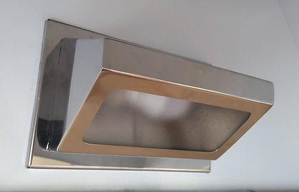 Arandela para Iluminação Interna de Churrasqueira