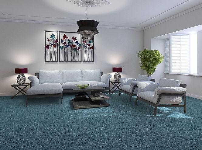 Buechi_Boden_Schweiz_Lano Carpet_Tufting_Teppichboden_Bahnenware_SmartStrand_Velours_Wohnbereich_Hotellerrie