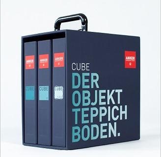 Büchi Boden_Schweiz_Brands_Anker Teppichboden_Cube: Der Objektteppichboden_Tufting