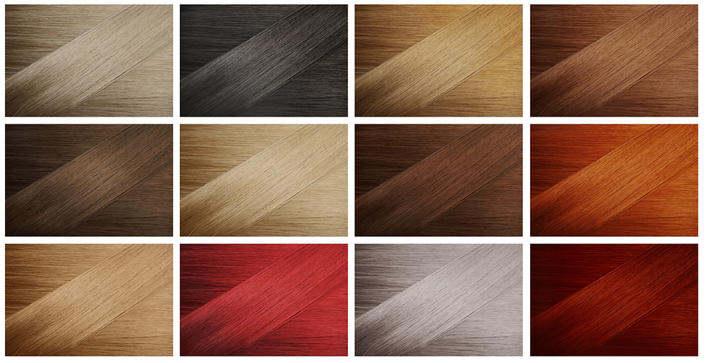 Why NOT to Color Your Hair at Home #hairdye #hairswatches