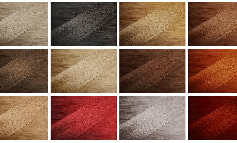 Coloured (Treated/Dry) Shampoo 250ml
