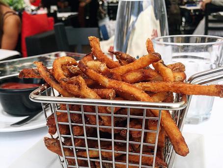 Meilleures frites de Montréal pt.1