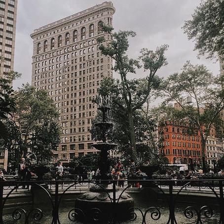 New York - Acte III