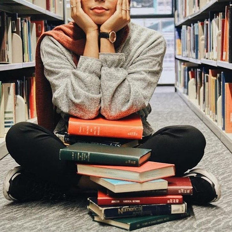 Biblio, cafés...où étudier ?